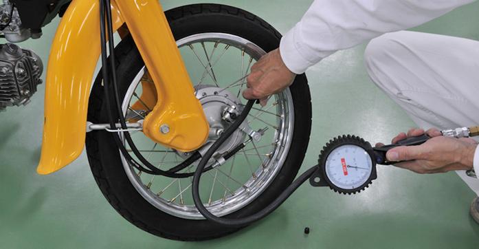 bike පෙට්රල්